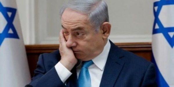 منابع امنیتی تلآویو: نتانیاهو ضعیفتر از آن است که بتواند به غزه حمله کند