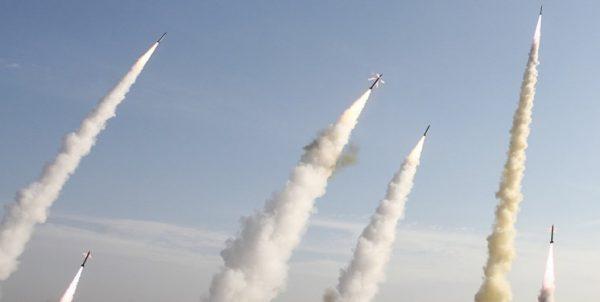 نگرانی مقام آمریکایی؛ آیا میتوانیم با شلیک یکصد موشک بالستیک ایرانی مقابله کنیم؟