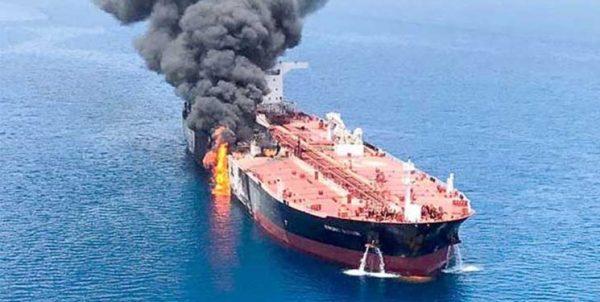 القدس العربی| نقش تلآویو و ریاض در حادثه نفتکشها و افزایش تنش بین تهران-واشنگتن