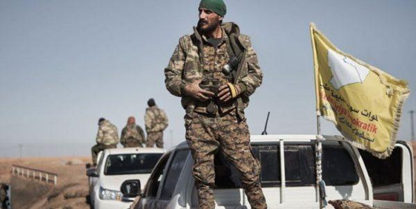طرح جدید آمریکایی-سعودی برای شرق سوریه