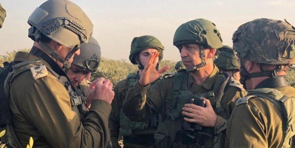 طرح «کوخافی» برای مقابله با حماس و حزبالله بر پایه راهبرد «زمین سوخته»