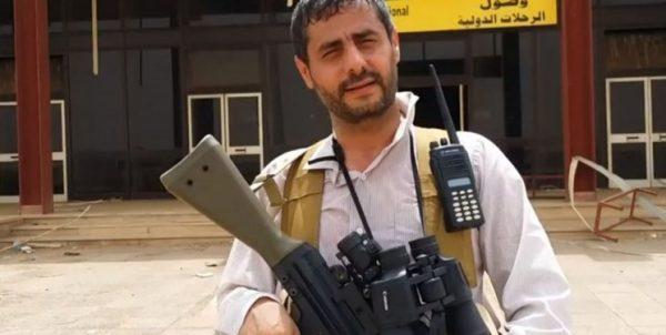 انصارالله: «جنگ بزرگ» در داخل خاک عربستان در راه است
