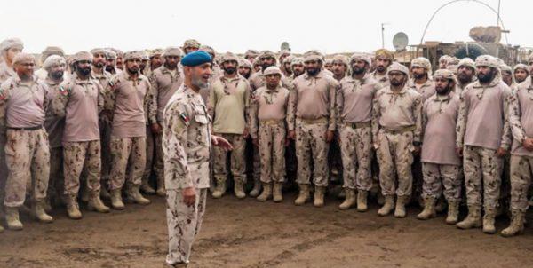 علل کاهش نیروهای امارات در یمن؛ از اختلافات داخلی تا ترس از تلفات انسانی در عدن
