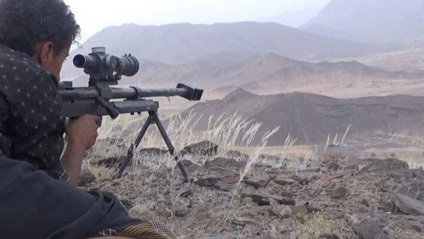 تازه ترین تحولات میدانی جنوب یمن؛ ضربات مهلک به مزدوران چند ملیتی ائتلاف در دروازه جنوب شرق استان تعز + نقشه میدانی