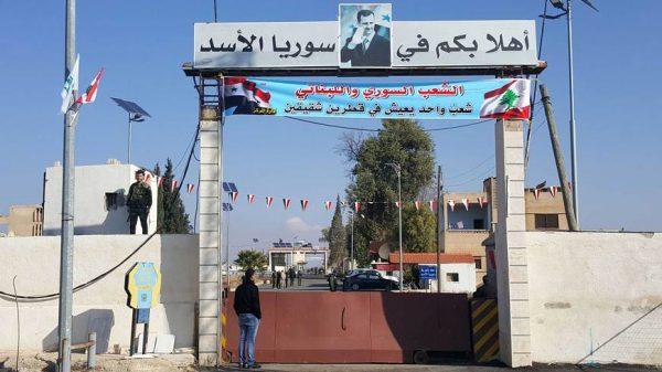 سرنوشت نبض اقتصادی سوریه هشت سال پس از بحران/ دمشق چند گذرگاه مرزی را در کنترل دارد؟ + نقشه میدانی و عکس