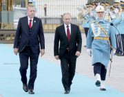 ارتباط محاصره اقتصادی ایران با آزادسازی ادلب/ واکنش روسیه به کارشکنی ترکیه در تحولات شمال سوریه