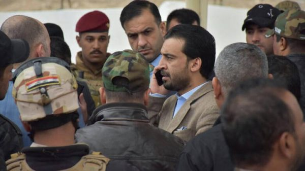 ارتباط تحرکات غرب عراق با «معامله قرن» چیست/ آمریکاییها از عشایر الانبار چه میخواهند؟