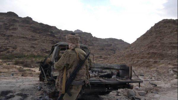 غافلگیری دوباره مزدوران و نظامیان سعودی در جنوب شرق عسیر عربستان/ پیشروی خیرهکننده رزمندگان یمنی در منطقه راهبردی «مجازه» + نقشه میدانی و عکس
