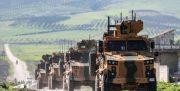 رویارویی احتمالی عربستان سعودی و امارات با ترکیه در سوریه