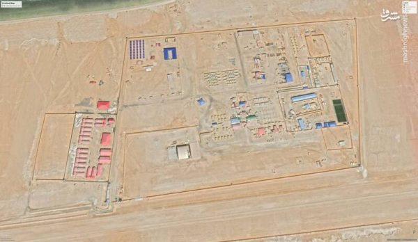 لشکرکشی آشکار امارات به آفریقا با کمک مزدوران و تروریستهای اجارهای/ ردپای «فتنه های قاره سیاه» از سومالی تا اریتره +تصاویر ماهوارهای