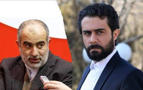 """آشنا در دام اطلاعاتی """"آقا محمد"""" واقعی +جزییات"""