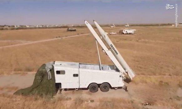 کد مهم نظامی که سید حسن نصرالله برای صهیونیستها رو کرد/ برد موشکهای حزب الله لبنان از ۴۰۰ کیلومتر گذشت+عکس و نقشه