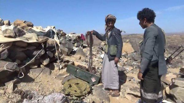قدرت نمایی دوباره رزمندگان یمنی در خاک عربستان/ ضربات مهلک به مزدوران رژیم سعودی در جنوب و جنوب شرق استان جیزان + نقشه میدانی و عکس
