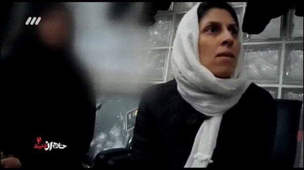 اعتراف خبرنگار ضدانقلاب به جاسوس بودن نازنین زاغری