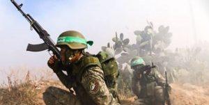 محافل امنیتی تل آویو: حماس به راهبرد اسرائیل در قبال فلسطینیها کاملا پی برده است