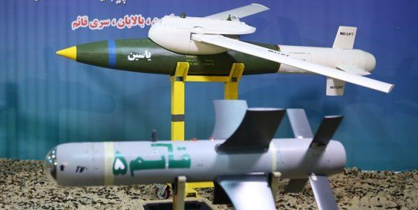 تحولی بزرگ در تسلیحات هواپایه/ بلای جان تروریستها دقیقتر شد!