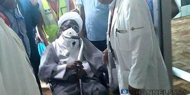 چرایی بازگشت شیخ زکزاکی از زبان «جنبش اسلامی نیجریه»