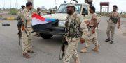 نیروهای تحت امر امارات ستادهای امنیتی در «أبین» را محاصره کردند