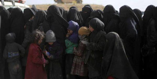 مذاکره آنکارا با بغداد برای بازگرداندن عناصر ترکیهای داعش