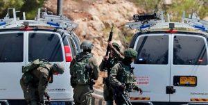 درخواست صهیونیستها برای انحلال تشکیلات خودگردان در پی عملیات رامالله