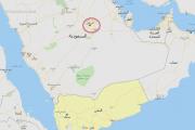 یمن از حمله پهپادی به هدفی نظامی در پایتخت سعودی خبر داد