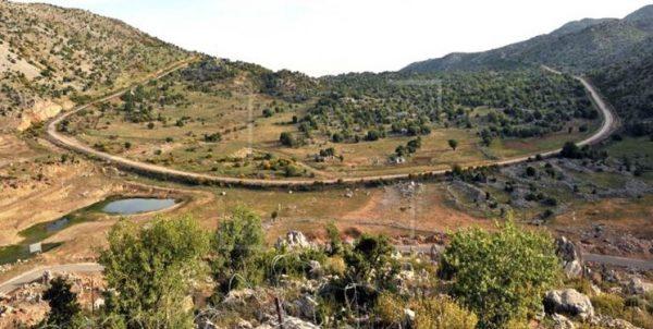 صدای چند انفجار و تیراندازی در مرز لبنان و فلسطین اشغالی