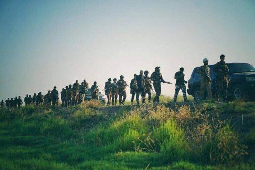 مروری بر یک سال و نیم نبرد با هستههای خاموش داعش در عراق/ چرا جنگ با داعش تمام نمیشود؟ + نقشه میدانی و عکس