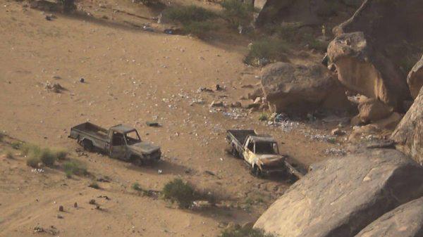 تازه ترین تحولات میدانی استان الجوف/ ضربات مهلک به مزدوران سعودی در مناطق «الظهره، المهاشمه و صبرین» + نقشه میدانی و عکس