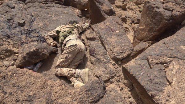آخرین تحولات میدانی شمال یمن و جنوب عربستان/ شکست سنگین مزدوران سعودی در استان صعده و جیزان + نقشه میدانی و عکس