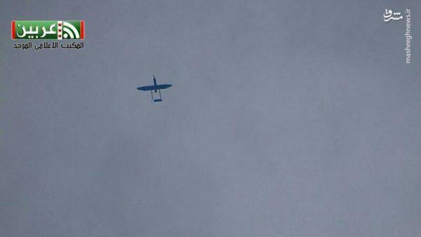 کابوس ناوهای هواپیمابر آمریکا هم مسلح شد/ «ابابیل ۳»؛ جدیدترین پهپاد بمبافکن ایرانی +عکس