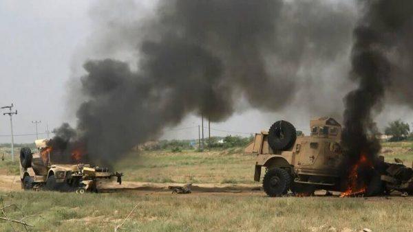 یمن ۵ سال پس از تجاوز نظامی ائتلاف غربی – عربی – صهیونیستی/ چه مناطقی در کنترل نیروهای ارتش و رزمندگان انصارالله است؟ + نقشه میدانی و عکس