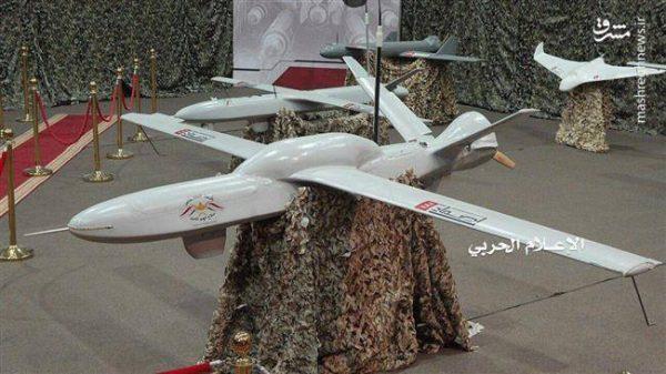 بررسی دقیق عملیات حمله به تاسیسات نفتی الشیبه/ پهپادهای یمنی چگونه به اهداف در فاصله هزار کیلومتری میرسند؟ +عکس