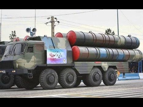 بیمناکی دشمن از پیشرفت نظامی ایران