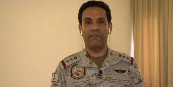 ائتلاف سعودی مدعی بمباران مراکز تجهیز قایقهای انتحاری در یمن شد