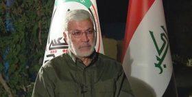 تکذیب خبر مربوط به تشکیل پدافند هوایی الحشد الشعبی عراق