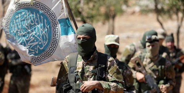 انتقال دو هزار عنصر تروریستی «جیش العزه» به نزدیکی مرزهای ترکیه و سوریه