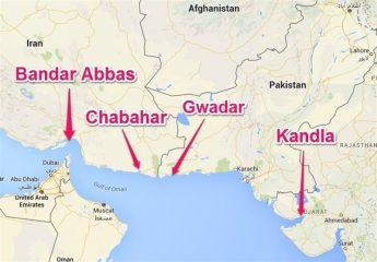 یادداشت| جنگ تجاری چین و آمریکا، فرصت ناب برای ایران در پاکستان