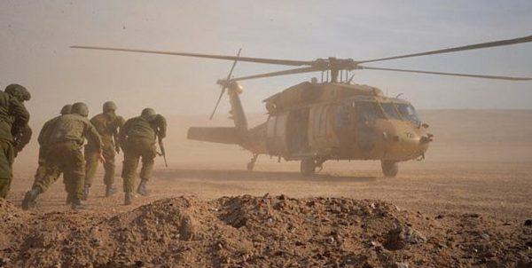 آغاز رزمایش ارتش رژیم صهیونیستی و شبیه سازی جنگ با حزبالله