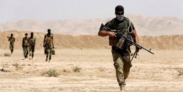 آغاز مرحله پنجم عملیات «اراده پیروزی» در عراق با حضور الحشد الشعبی