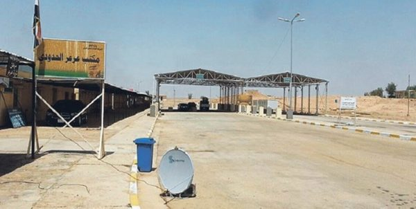 هشدار نماینده عراقی؛ بازگشایی گذرگاه مرزی با سعودی باعث ورود عناصر داعش خواهد شد