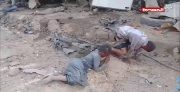 عربستان در کودککشی از اسراییل پیشی گرفت/ هدیه عجیب سعودیها به زوجهای جوان یمنی و زندانیان خودش +عکس و نمودار