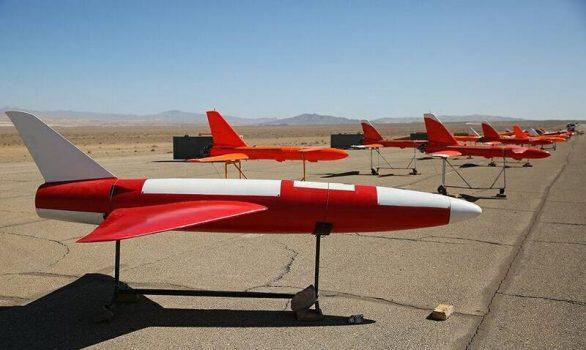 ایران پیشگام تولید پهپادهای ویژه دفاع هوایی در جهان شد/ «کیان»؛ آماده اجرای ماموریتهای آفندی و ضد رادار +عکس