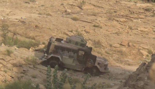 آخرین تحولات میدانی استان حجه یمن/ جزئیات حملات سنگین مزدوران رژیم سعودی برای اشغال بخش راهبردی و مهم «حرض» + نقشه میدانی و عکس