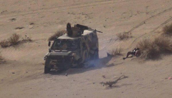 تازهترین تحولات میدانی استان الجوف یمن/ تار و مار شدن مزدوران رژیم سعودی+ نقشه میدانی و عکس