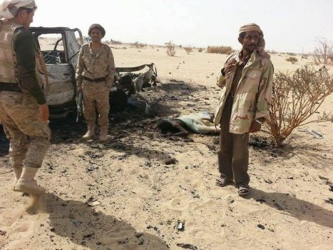 آخرین تحولات میدانی استان حجه یمن/ زمینگیر شدن مزدوران سعودی در بخشهای «حرض و حیران» + نقشه میدانی و عکس