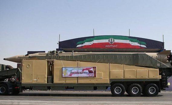 ۱۰ اتفاق مهم در رژه ۳۱ شهریورماه تهران/ از خروج اس ۲۰۰ و اس ۳۰۰ تا ورود «طوفان» و نسل جدید «خرمشهر» +عکس