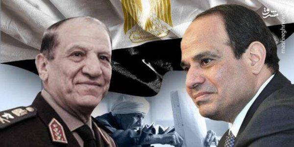 بوی کودتا از مصر به مشام میرسد/ جبهه افسران مصری مردم را به خیابانها دعوت کرد/ آیا السیسی در تور توییتریها میافتد؟/ باز هم پای یک ژنرال در میان است +عکس