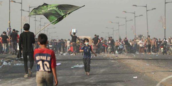 الاخبار| طرح «تابستان داغ» آمریکا برای عراق؛ اقدامات بغداد برای شکست کودتا چیست؟