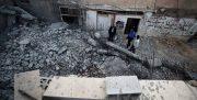 عکس| رامالله؛ تخریب منزل «أم ناصر» مادر یک شهید و پنج اسیر فلسطینی