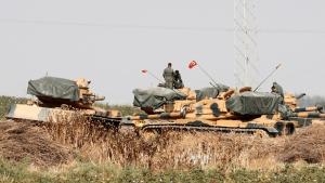 شمال سوریه ۳ هفته پس از تجاوز نظامی آنکارا/ چه مناطقی در استانهای «حسکه، رقه و حلب» به کنترل ارتش سوریه در آمدند؟ + نقشه میدانی و عکس